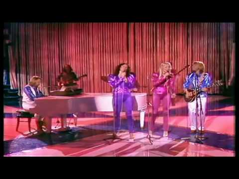 ABBA - Kisses of Fire (Leysin 1979)