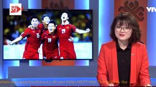 Tin Tức Tổng Hợp 360 độ thể thao Hom Nay Ngày 14/12/2018.