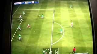 Let's Play Fifa13 Managermodus[Deutsch]#003.1_2.Freundschaftspiel :GAIS