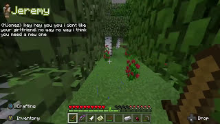 Just the Text-to-Speech  [AH Let's Play Minecraft Ep. 295]
