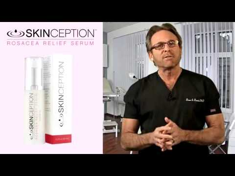 Best Rosacea Serum Cream reviewed by Dr Dave David MD