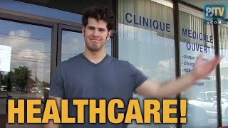 The TRUTH About Universal Healthcare! (from a Canadian)
