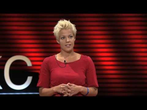 There is no way this will work: Anne Mahlum at TEDxKC - YouTube