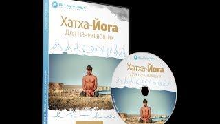 Курс хатха йоги для начинающих