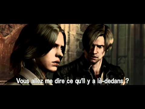 Resident Evil 6 - Bande-annonce officielle (Française) - YouTube