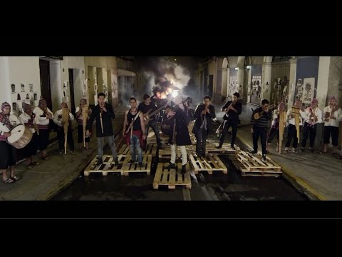 CHILA JATUN - Justicia para Vivir (Video Clip Oficial) HD