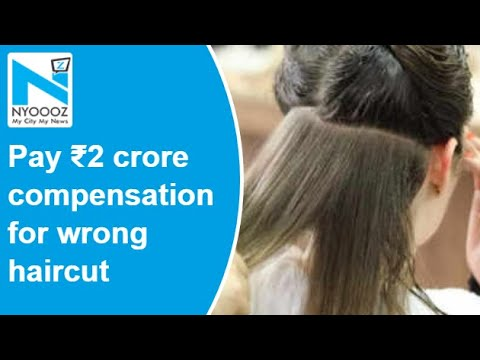 Delhi court orders 5-star hotel to pay Rs 2 crore to a woman for negligence in hair cut