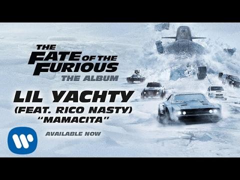 Mamacita (feat. Rico Nasty)