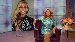 Wendy Williams - Funny/Shady moments (part 24)