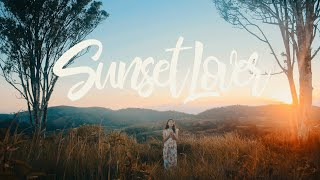 Sunset Lover Slowed by ali - MP3HAYNHAT COM