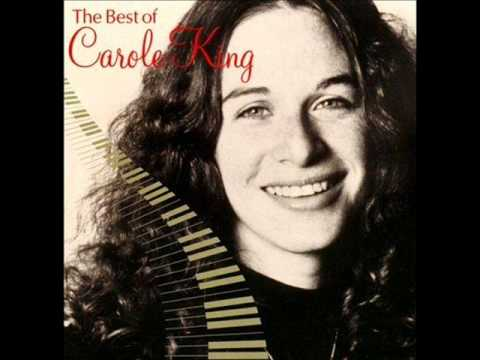 Best Of Carole King 08 Where You Lead