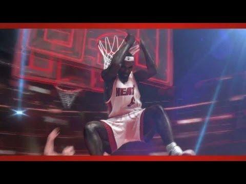 NBA 2K13 : TV Commercial - YouTube