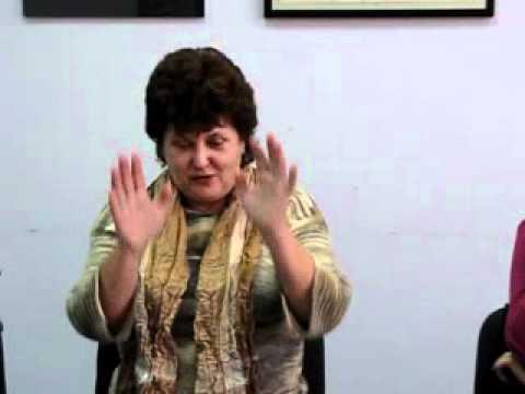 Марина Коняк. Рекомендації для ІГС