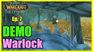 Begun, the Murloc War has! Demo Ep #7 [Classic World of Warcraft Demo Let's Play]