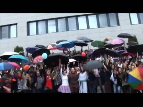LIP DUB Universitat Jaume I de Castellón Spain