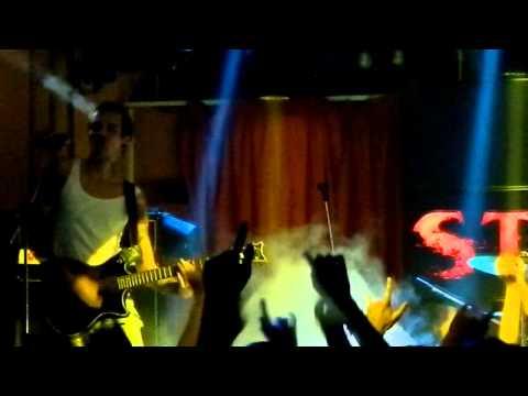 STIGMATA - Танцуй (LIVE 26.10.2011 Ivanovo)