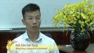Ứng dụng VietinBank iPay