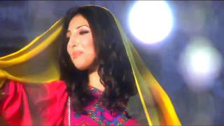 Shafiq Mureed & Seeta Qasemi - Meena