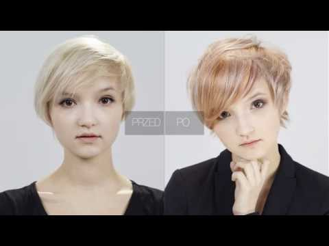step4hair.com: Holograficzny blond