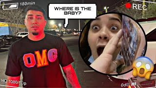 WE LOST OUR BABY!! 😳