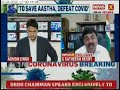 NEWSX EXCLUSIVE INTERVIEW WITH CHAIRMAN DRDO G. SATHEESH REDDY