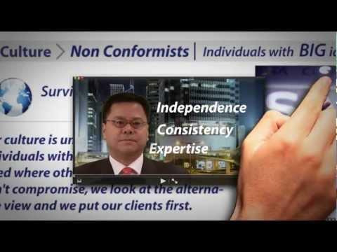 CLSA Corporate Video 2011