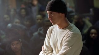 Eminem - Batalla final 8 millas subtitulos al español | 8 mile epic final battle