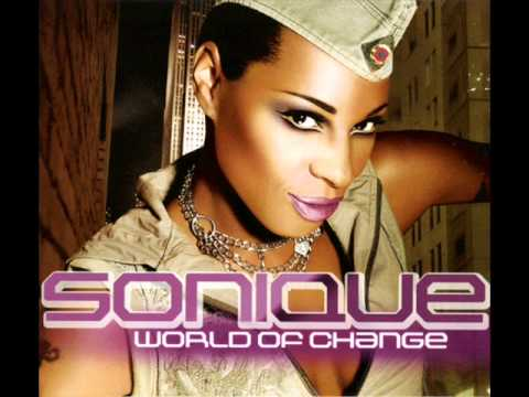 Sonique - World of Change (Paul Morrell's Classique Club Remix)