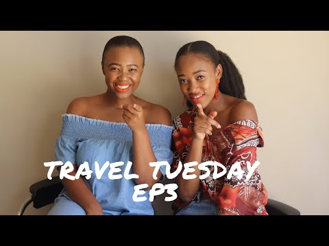 TRAVEL TUESDAY | Answering some of your travel questions :)