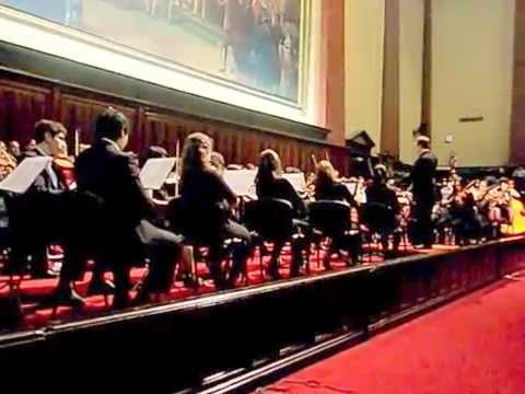 BEETHOVEN- FANTASIA PARA PIANO CORO Y ORQUESTA EN DO MENOR Op.80