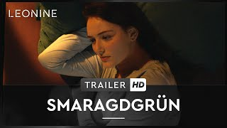 SMARAGDGRÜN | Trailer | Deutsch HD