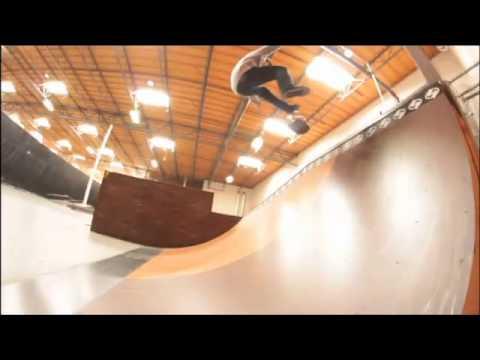 Video FKD PRO Gold Bearings Dave Bachinsky [x8]