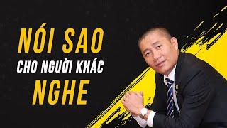 Nói sao cho con nghe lời - Nguyễn Phùng Phong