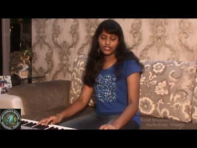 Memu Sevakulam Maadi Seva Kulam || New Telugu Christian Song ||