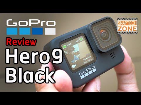 รีวิวกล้อง GoPro Hero 9 Black [SnapTech EP145]