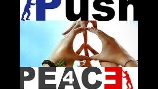 Push 4 Peace | A European way of thinking
