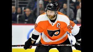 Offseason Outlook for the Philadelphia Flyers