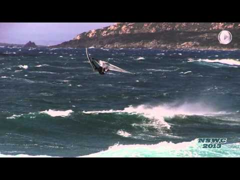 Promo North Sardinia Wave Contest 2014