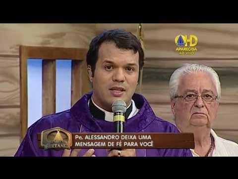 Baixar Padre Alessandro Campos - Noites Traiçoeiras Aparecida Sertaneja - 25/03/14