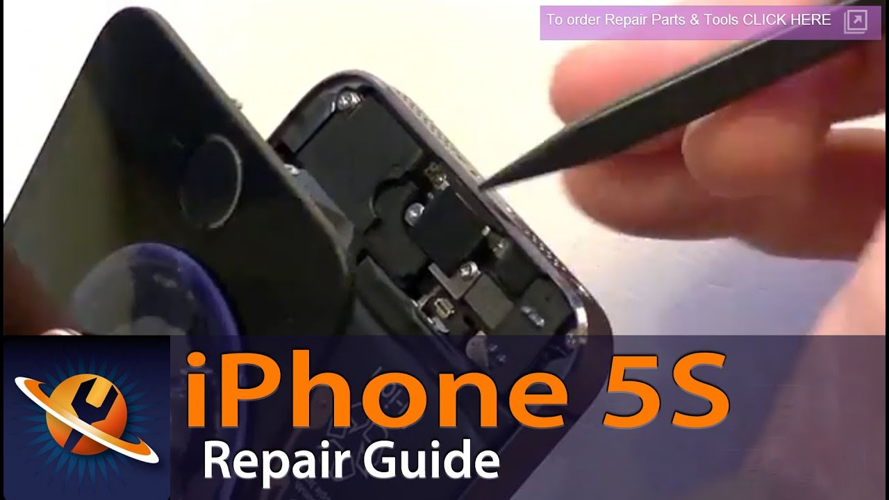 how to take apart iphone 5s iphone 5s take apart repair guide 2203