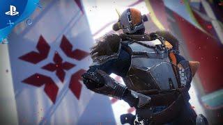 Destiny 2 : bastion des ombres :  bande-annonce