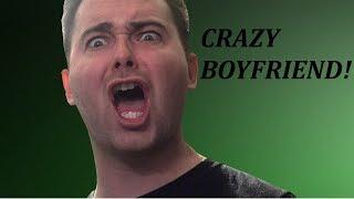 Crazy Boyfriend Yells At New Girlfriend!