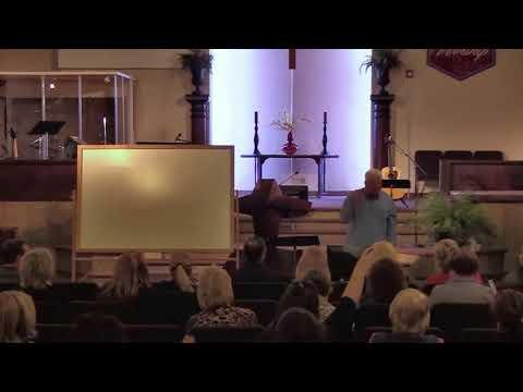 """проф. Робърт Хендерсън, сесия на тема """"Небесните съдилища"""", част 2"""