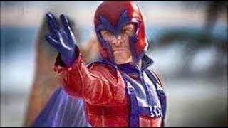 Top 10 Magneto Moments (Part 2) - X Men