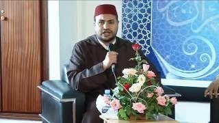 الحفل الختامي لقسم القراءات بمدرسة ابن القاضي للقراءات - الموسم 2013 / 2014
