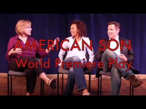 AMERICAN SON: Michael Hayden Preview