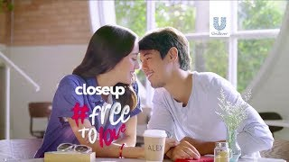 Get All-Day Freshness with Closeup