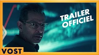 Independence day : resurgence :  bande-annonce VOST