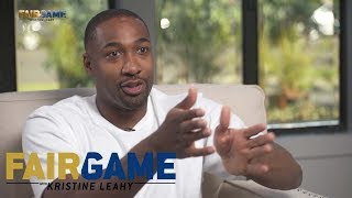 Gilbert Arenas on Guns in the NBA: They're still a part of the culture today | FAIR GAME