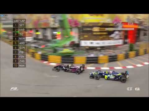 The Most Dramatic Finishes In Motorsport (Part 1)